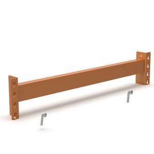 Auflageträger Kabeltrommelsystem, 1150 mm Breite, inkl. 2 Sicherungsstifte