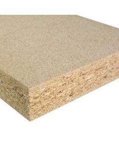 Palettenregal Regalboden, Spanplatte zum Auflegen, Breite 3580 mm, Tiefe 1088 mm