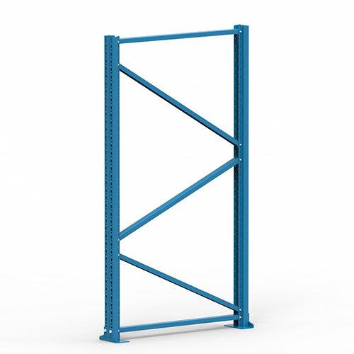Rahmen Blocksystem
