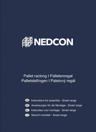 NEDCON Montageanleitung